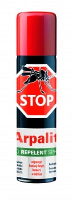 Aveflor ARPALIT Bio repelent 150 ml