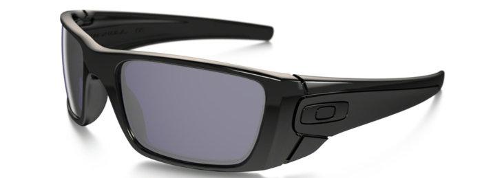 Sluneční brýle Oakley OO9096-01