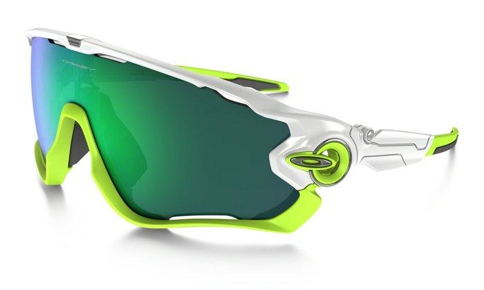 Sluneční brýle Oakley OO9290-03