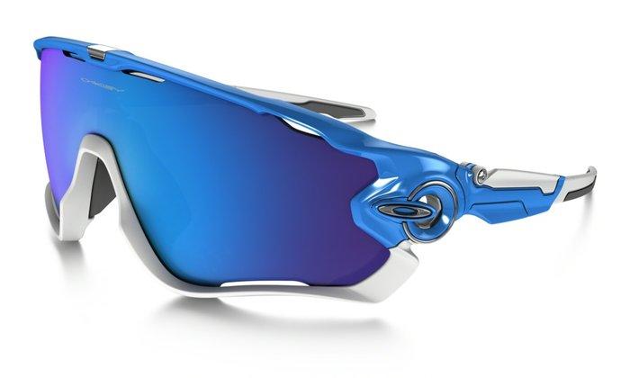 Sluneční brýle Oakley OO9290-02