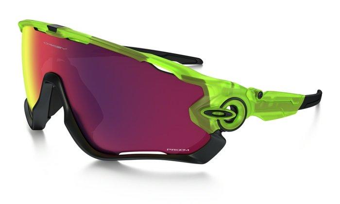 Sluneční brýle Oakley OO9290-11