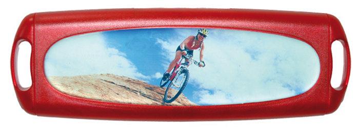 OPTIPAK LIMITED Pouzdro na jednodenní čočky - Cyklista
