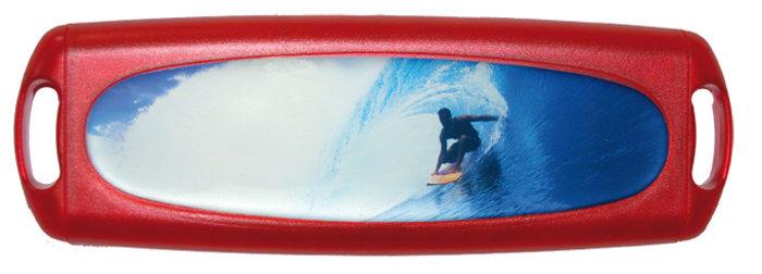 OPTIPAK LIMITED Pouzdro na jednodenní čočky - Surf