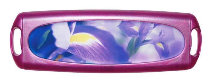 OPTIPAK LIMITED Pouzdro na jednodenní čočky - Iris