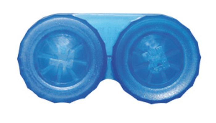 OPTIPAK LIMITED Pouzdro klasické (náhradní) jednobarevné Modré