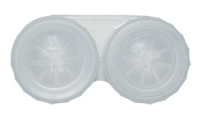 OPTIPAK LIMITED Pouzdro klasické (náhradní) jednobarevné Bílé