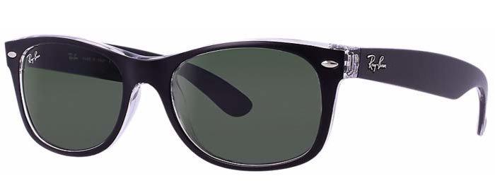 Sluneční brýle Ray Ban RB 2132 6052