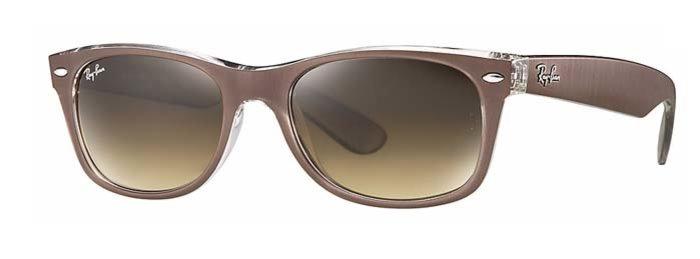 Sluneční brýle Ray Ban RB 2132 6145/85