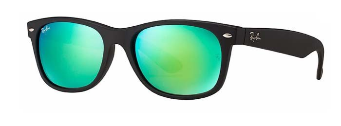Sluneční brýle Ray Ban RB 2132 622/19