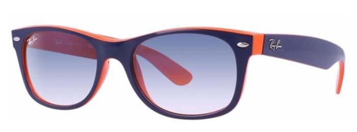 Sluneční brýle Ray Ban RB 2132 7893F