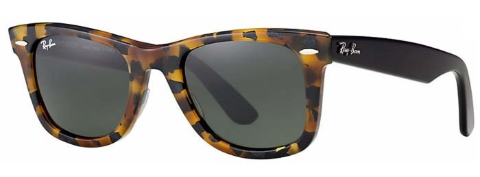Sluneční brýle Ray Ban RB 2140 1157
