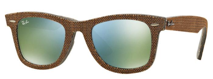 Sluneční brýle Ray Ban RB 2140 1191/2X