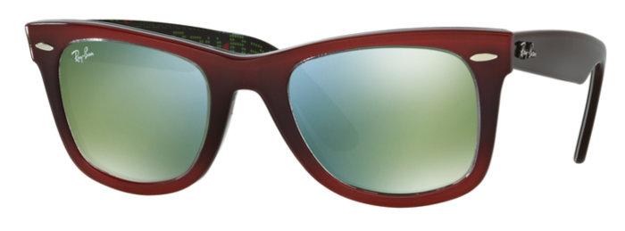 Sluneční brýle Ray Ban RB 2140 1202/2X