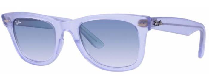 Sluneční brýle Ray Ban RB 2140 60603F