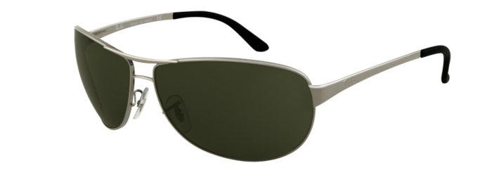 Sluneční brýle Ray-Ban RB 3342 004/58 - Polarizační
