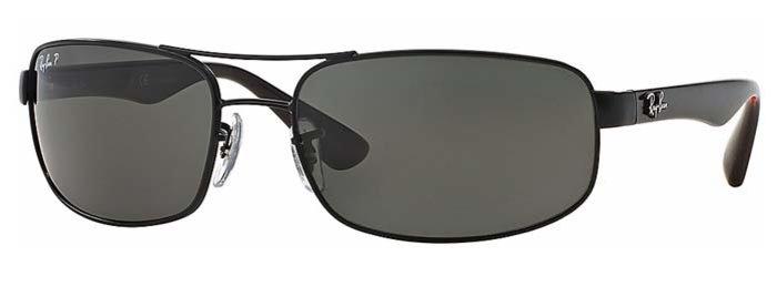 Sluneční brýle Ray Ban RB 3445 006/P2 - polarizační