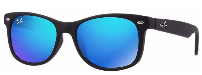 Dětské sluneční brýle Ray-Ban 9052S 100S55