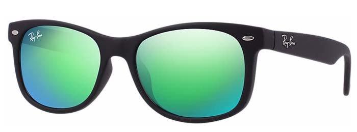 Dětské sluneční brýle Ray-Ban 9052S 100S3R