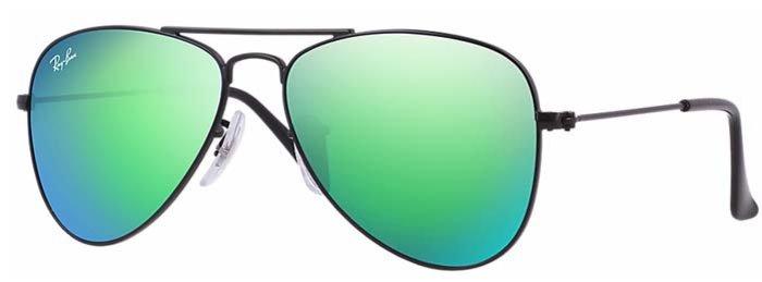 Dětské sluneční brýle Ray-Ban 9506S 201/3R