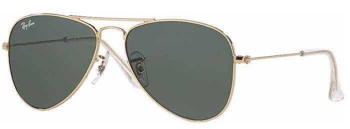 Dětské sluneční brýle Ray-Ban 9506S 223/71