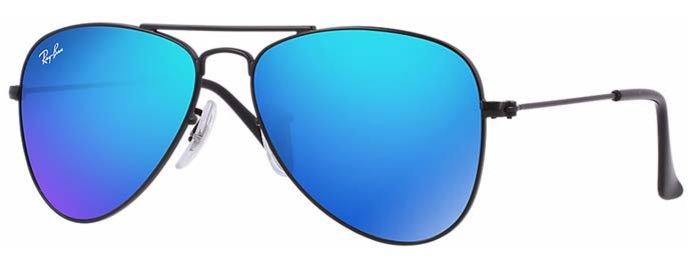 Dětské sluneční brýle Ray-Ban 9506S 201/55