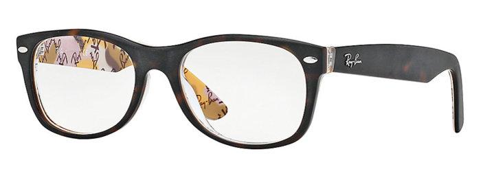 Dioptrické brýle Ray Ban RB 5184 5409