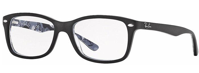 Dioptrické brýle Ray Ban RB 5228 5405