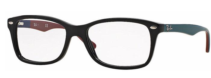 Dioptrické brýle Ray Ban RB 5228 5544