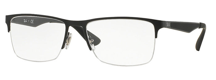 Dioptrické brýle Ray-Ban RX 6335 2503