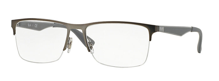 Dioptrické brýle Ray-Ban RX 6335 2855