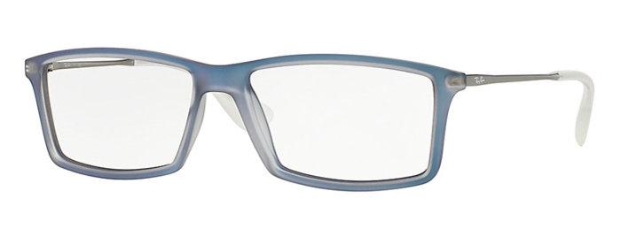 Dioptrické brýle Ray-Ban RX 7021 5496