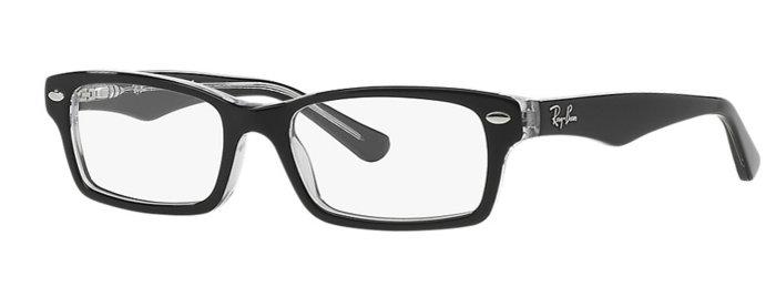 Dětské dioptrické brýle Ray-Ban 1530 3529