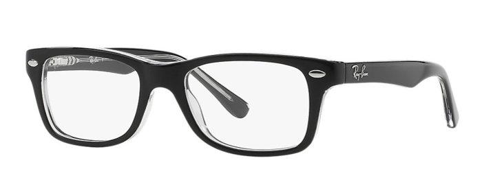 Dětské dioptrické brýle Ray-Ban 1531 3529