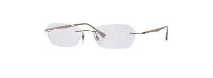 Dioptrické brýle Ray-Ban RX 8703 1145
