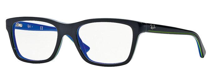 Dětské dioptrické brýle Ray-Ban 1536 3600