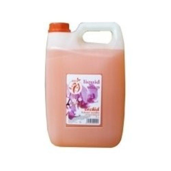 PW Kamal Antibakteriální mýdlo Orchidea 5l
