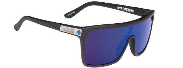 spy optic SPY Sluneční brýle Flynn Soft Matte Black