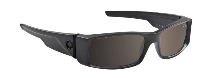 spy optic SPY Sluneční brýle Hielo Matte Black - polar