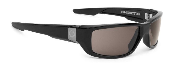 spy optic SPY sluneční brýle DIRTY MO Black Grey