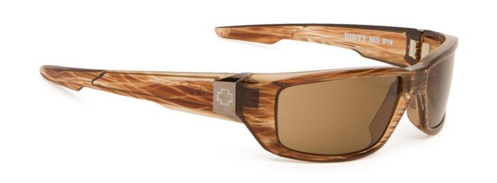 spy optic SPY sluneční brýle DIRTY MO Handmade - Polarizační