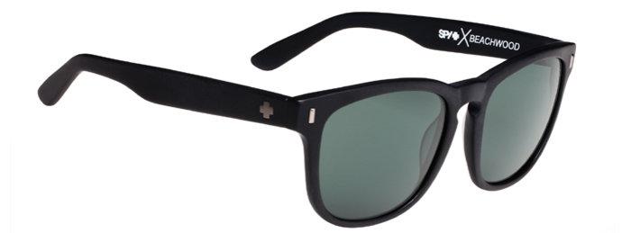spy optic SPY sluneční brýle BEACHWOOD Matte Black