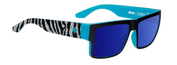 spy optic SPY sluneční brýle CYRUS Ken Block
