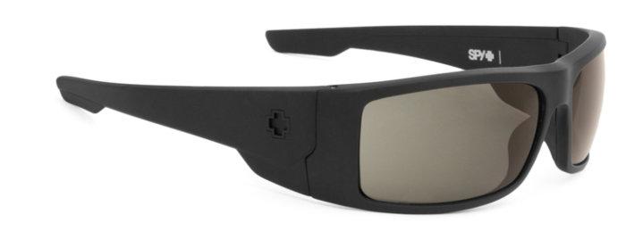 spy optic SPY sluneční brýle Konvoy Matte Black