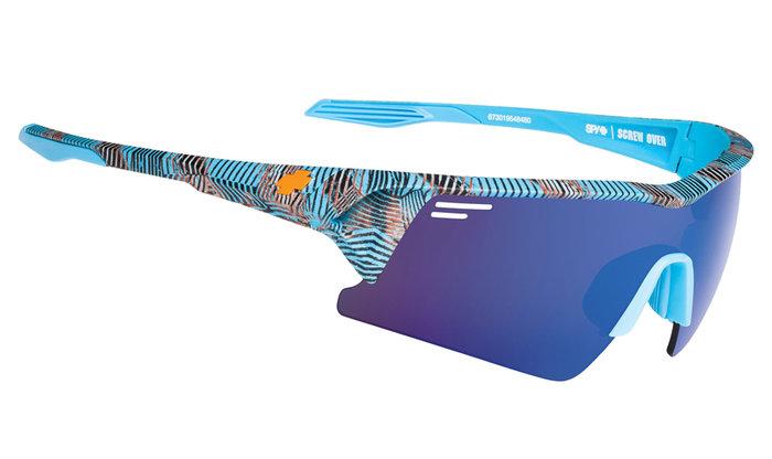 spy optic SPY cyklistické brýle SCREW OVER Infinite Blue