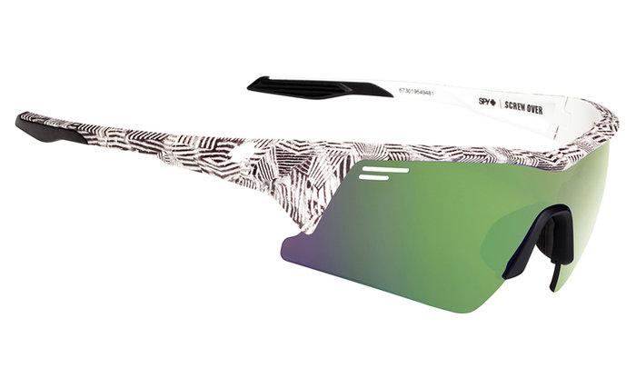 spy optic SPY cyklistické brýle SCREW OVER Infinite White