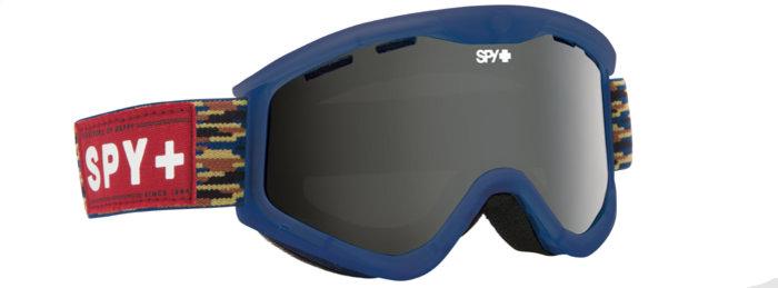spy optic SPY Lyžařské brýle T3 - Party / Grey