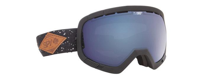 spy optic SPY Lyžařské brýle PLATOON - Midnight Makeout / Blue