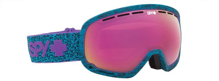spy optic SPY Lyžařské brýle MARSHALL - Neon Winter