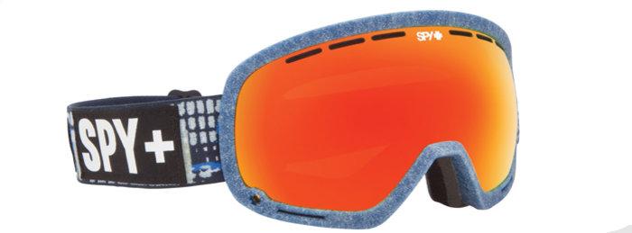 spy optic SPY Lyžařské brýle MARSHALL - SPY+ Louie Vito