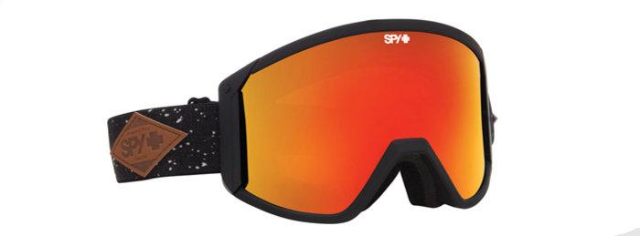 spy optic SPY Lyžařské brýle RAIDER - Midnight Makeout / Red